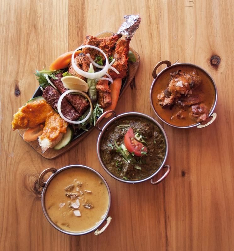 Dine in annapurna - Annapurna indian cuisine ...